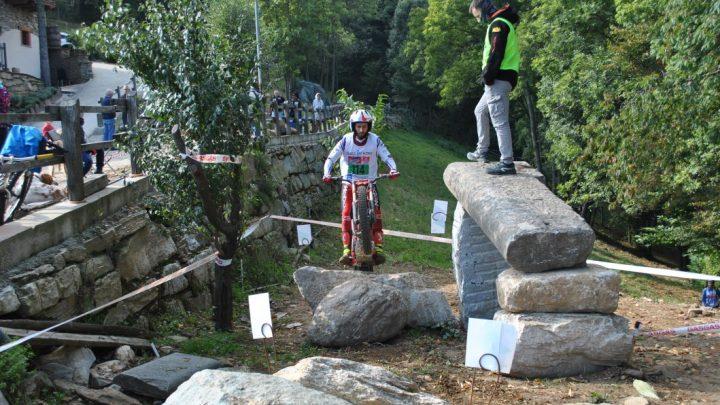 Trofeo Amatoriale Trial Asi Prarostino (To)