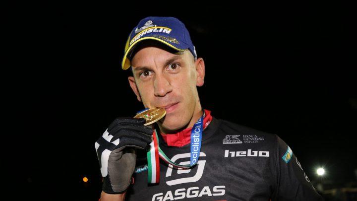 Gianluca Tournour Campione Italiano Indoor a Colico.Commento, classifiche e GALLERIA FOTOGRAFICA COMPLETA
