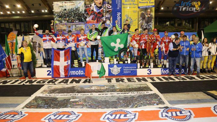 Domenica 24 Ottobre Trofeo delle Regioni a Cortenova.TUTTE LE INFO