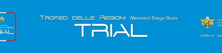 Trofeo delle Regioni Trial 2021: orario e ordine di partenza